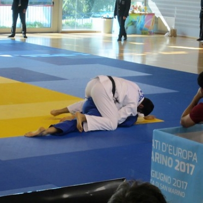 """San Marino 2017 - Judo • <a style=""""font-size:0.8em;"""" href=""""http://www.flickr.com/photos/150577621@N02/34310027794/"""" target=""""_blank"""">View on Flickr</a>"""
