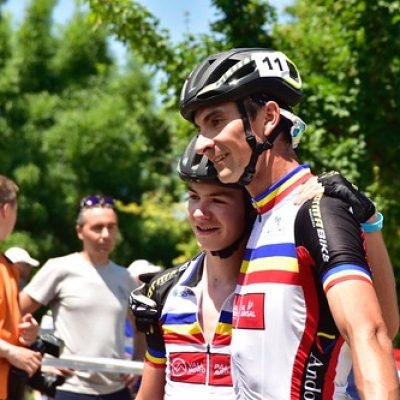 """San Marino 2017 - Ciclisme • <a style=""""font-size:0.8em;"""" href=""""http://www.flickr.com/photos/150577621@N02/35118653816/"""" target=""""_blank"""">View on Flickr</a>"""