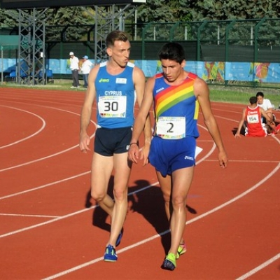 "San Marino 2017 - Atletisme • <a style=""font-size:0.8em;"" href=""http://www.flickr.com/photos/150577621@N02/35157596805/"" target=""_blank"">View on Flickr</a>"